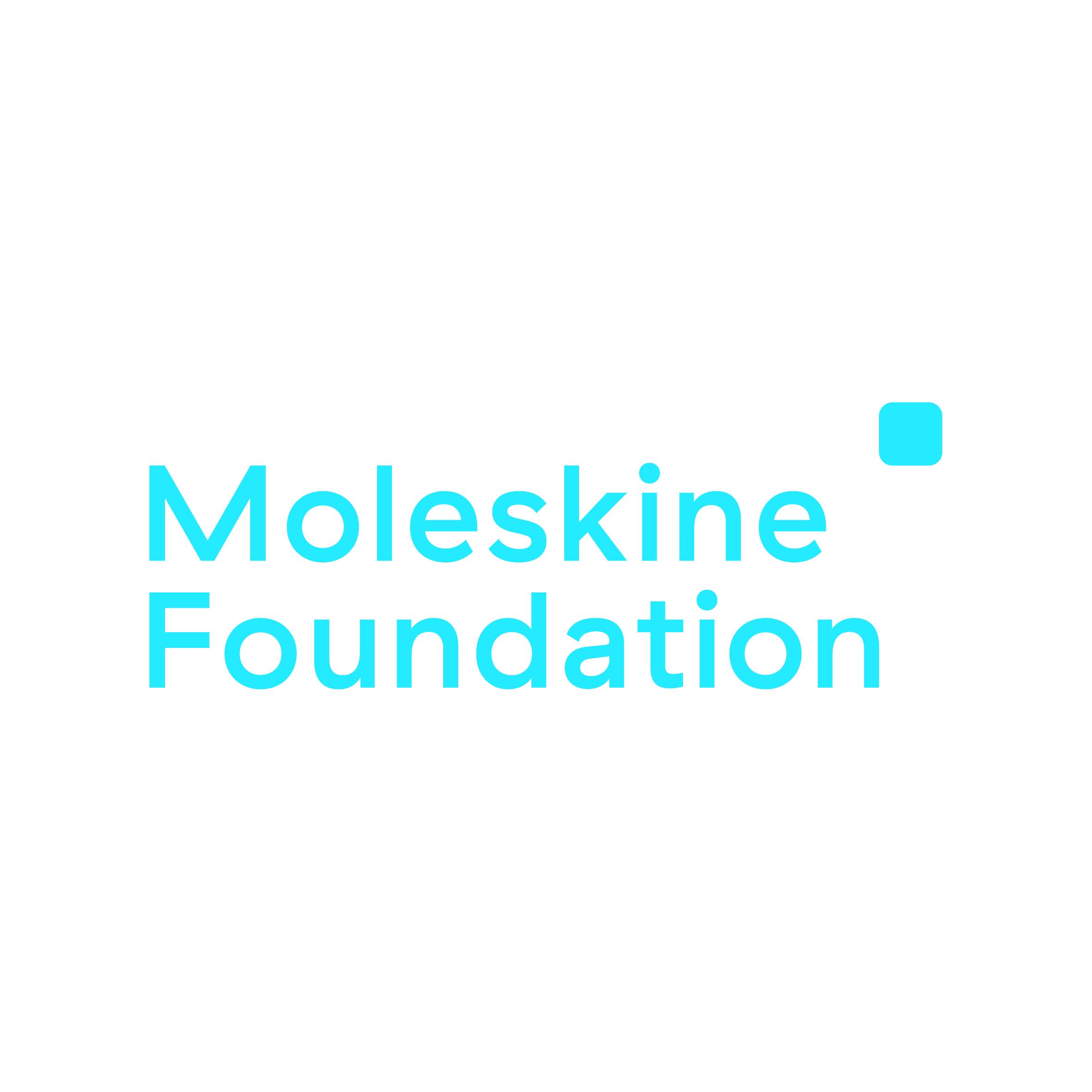 Moleskine Foundation